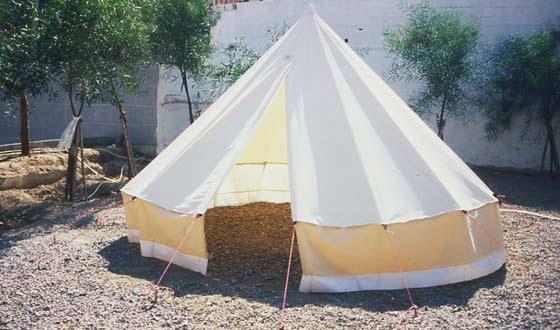 Aile Çadırı
